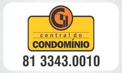 CENTRAL DO CONDOMINIO
