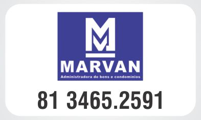 MARVAN Administradora de bens e condomínios