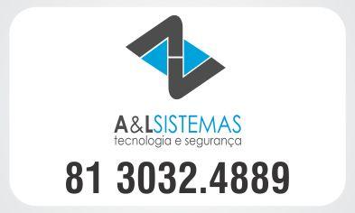 A&L SISTEMAS tecnologia e segurança