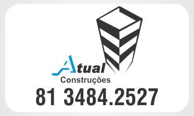 ATUAL construções