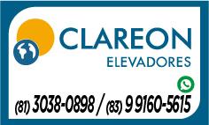 CLAREON ELEVADORES