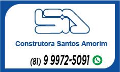 CONSTRUTORA SANTOS AMORIM