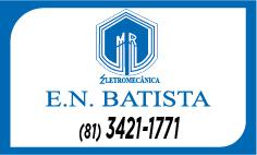 E.N. BATISTA