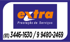 EXTRA PRESTAÇÃO DE SERVIÇOS