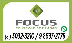FOCUS CONTROLE DE PRAGAS