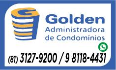 GOLDEN ADMINISTRADORA DE CONDOMÍNIOS