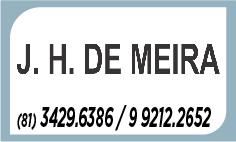 J.H DE MEIRA
