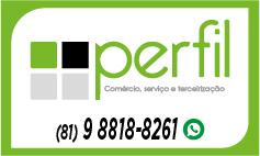 PERFIL COMÉRCIO, SERVIÇO E TERCEIRIZAÇÃO