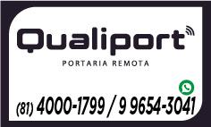QUALIPORT - PORTARIA REMOTA