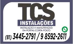 TCS INSTALAÇÕES