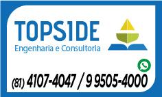 TOPSIDE ENGENHARIA E CONSULTORIA