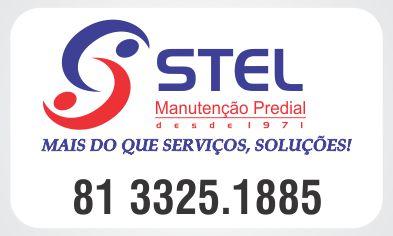 STEL manutenção predial mais do que serviços soluções